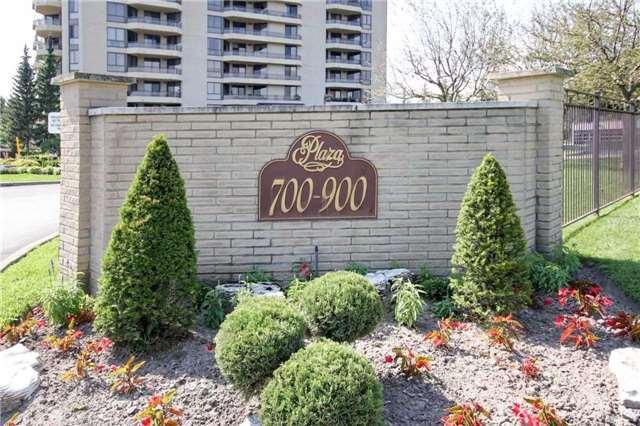 Condo Apartment at 900 Wilson Rd N, Unit 704, Oshawa, Ontario. Image 1