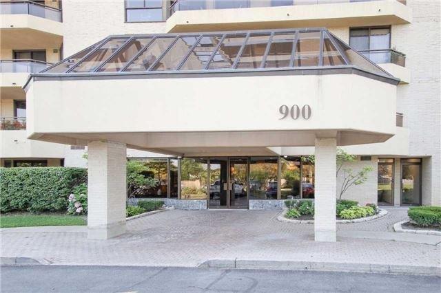Condo Apartment at 900 Wilson Rd N, Unit 704, Oshawa, Ontario. Image 12