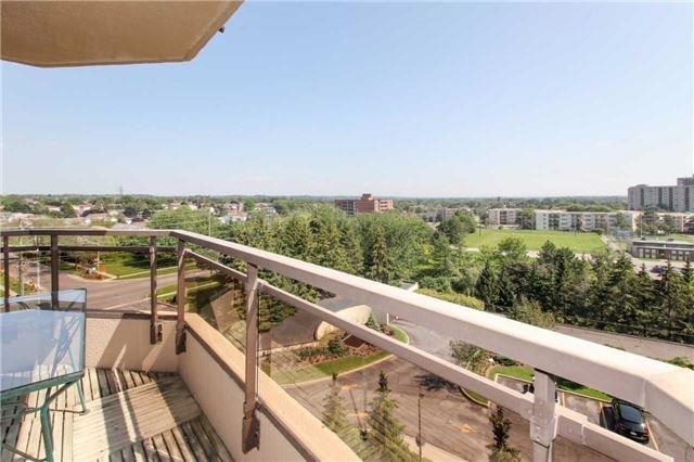 Condo Apartment at 900 Wilson Rd N, Unit 704, Oshawa, Ontario. Image 9