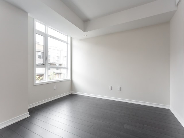 Condo Townhouse at 90 Orchid Place Dr, Unit 304, Toronto, Ontario. Image 18
