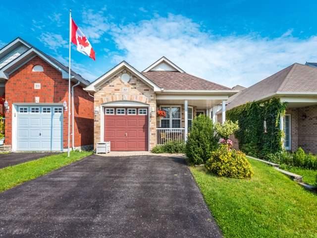 Link at 217 Cornish Dr, Clarington, Ontario. Image 1