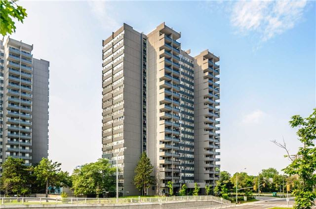 Condo Apartment at 4091 Sheppard Ave E, Unit 701, Toronto, Ontario. Image 1