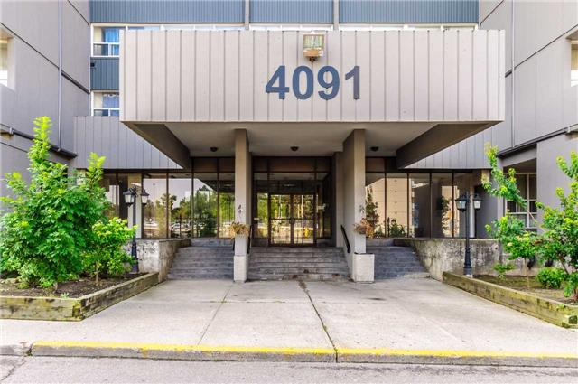 Condo Apartment at 4091 Sheppard Ave E, Unit 701, Toronto, Ontario. Image 7