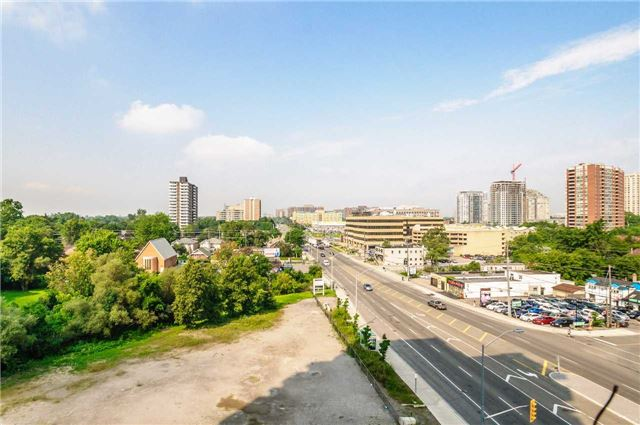 Condo Apartment at 4091 Sheppard Ave E, Unit 701, Toronto, Ontario. Image 4