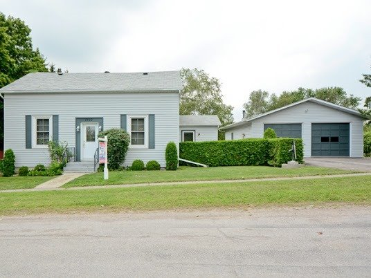 Detached at 4722 Old Simcoe St, Oshawa, Ontario. Image 12