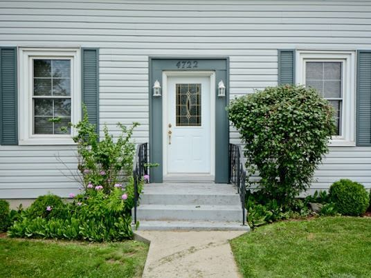 Detached at 4722 Old Simcoe St, Oshawa, Ontario. Image 14