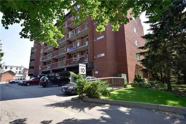 Condo Apartment at 144 Queen St, Unit 406, Clarington, Ontario. Image 12