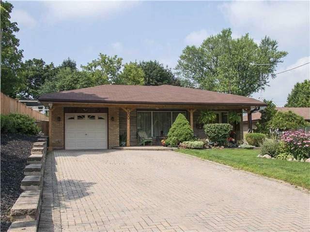 Detached at 500 Oshawa Blvd N, Oshawa, Ontario. Image 1