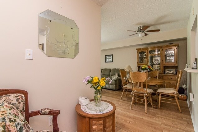 Condo Apartment at 95 Wellington St, Unit 111, Clarington, Ontario. Image 17