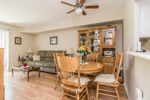 Condo Apartment at 95 Wellington St, Unit 111, Clarington, Ontario. Image 18