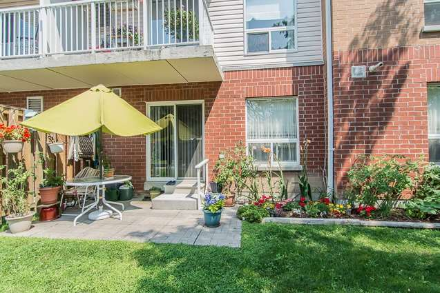 Condo Apartment at 95 Wellington St, Unit 111, Clarington, Ontario. Image 6