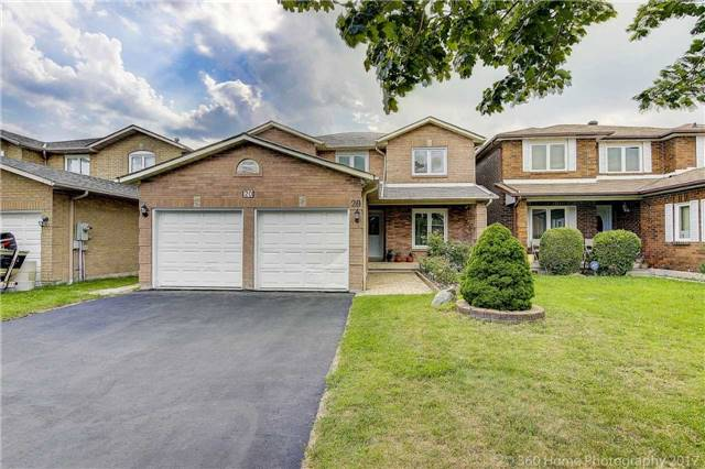 Detached at 20 Orleans Dr, Toronto, Ontario. Image 1