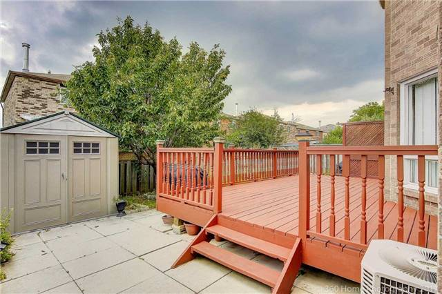 Detached at 20 Orleans Dr, Toronto, Ontario. Image 12