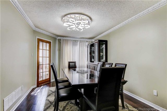 Detached at 20 Orleans Dr, Toronto, Ontario. Image 19