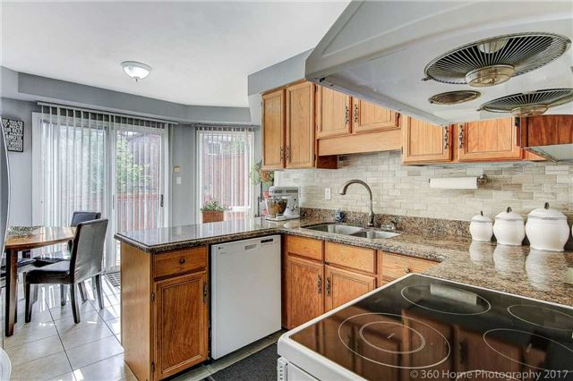 Detached at 20 Orleans Dr, Toronto, Ontario. Image 2