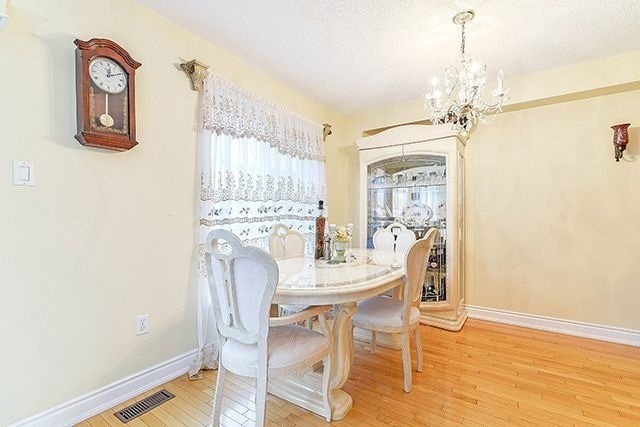 Condo Townhouse at 1075 Ellesmere Rd, Unit 65, Toronto, Ontario. Image 15