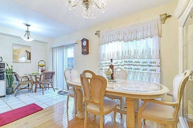 Condo Townhouse at 1075 Ellesmere Rd, Unit 65, Toronto, Ontario. Image 16
