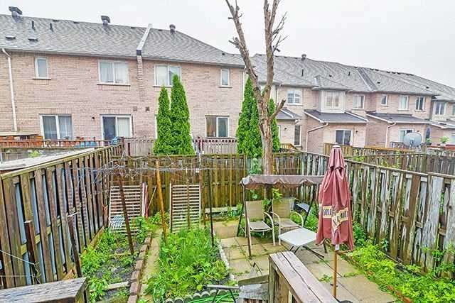 Condo Townhouse at 1075 Ellesmere Rd, Unit 65, Toronto, Ontario. Image 10
