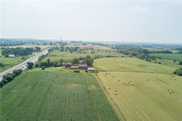 Farm at 6692 Highway 35/115, Clarington, Ontario. Image 12