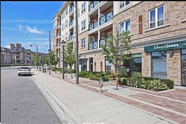Condo Apartment at 10 Mendelssohn St, Unit 421, Toronto, Ontario. Image 8