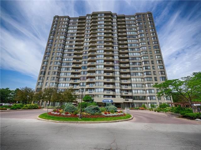 Condo Apartment at 225 Bamburgh Circ, Unit Ph 4, Toronto, Ontario. Image 1