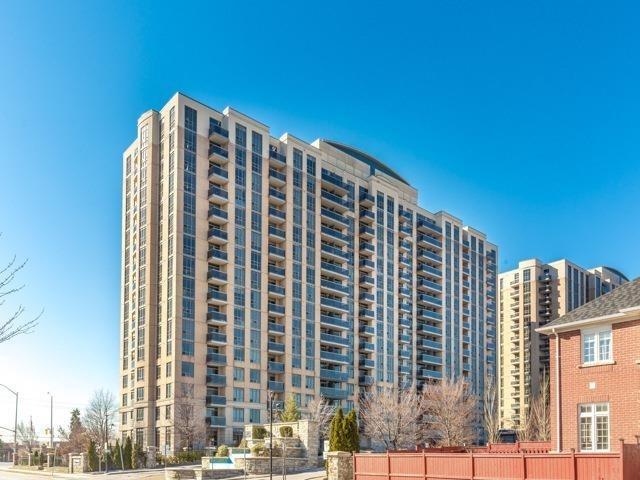 Condo Apartment at 8 Mondeo Dr, Unit 621, Toronto, Ontario. Image 1