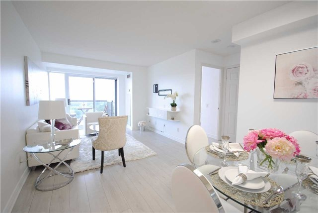 Condo Apartment at 8 Mondeo Dr, Unit 621, Toronto, Ontario. Image 12