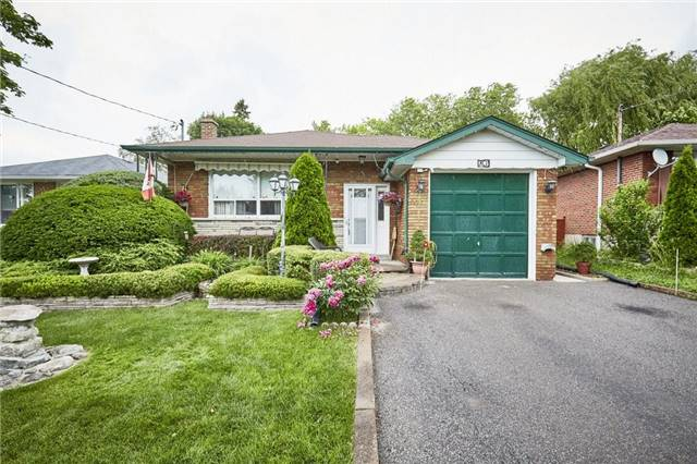 Detached at 26 Dempster St, Toronto, Ontario. Image 1