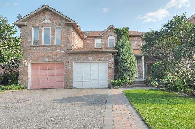 Townhouse at 113 Timber Mill Ave, Whitby, Ontario. Image 1