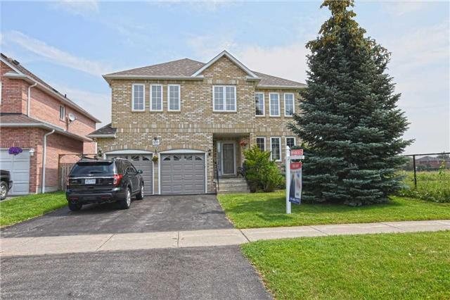 Detached at 3371 Garrard Rd, Whitby, Ontario. Image 1