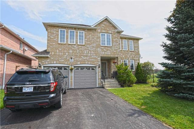 Detached at 3371 Garrard Rd, Whitby, Ontario. Image 12