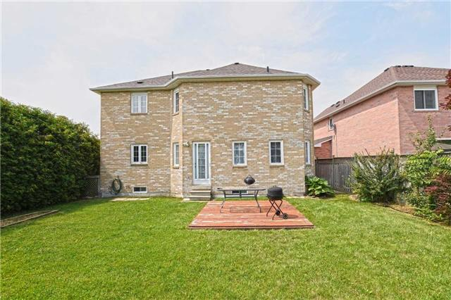 Detached at 3371 Garrard Rd, Whitby, Ontario. Image 11