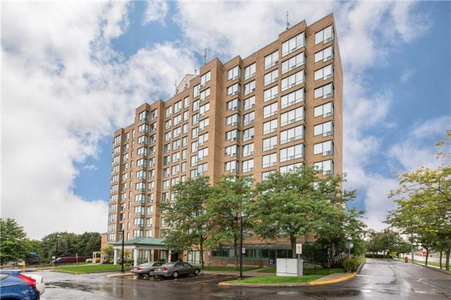 Condo Apartment at 711 Rossland Rd, Unit 703, Whitby, Ontario. Image 1