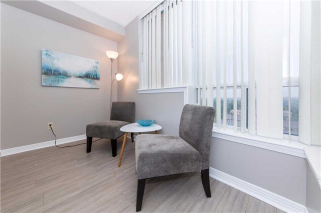 Condo Apartment at 711 Rossland Rd, Unit 703, Whitby, Ontario. Image 6