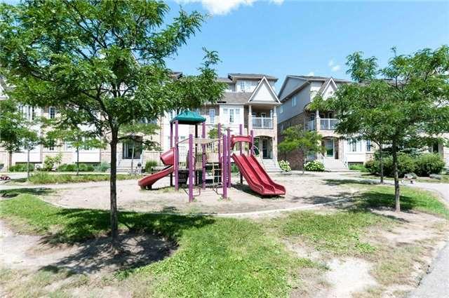 Condo Townhouse at 42 Pinery Tr, Unit 76, Toronto, Ontario. Image 1