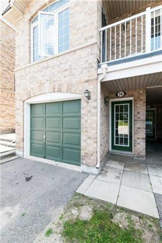 Condo Townhouse at 42 Pinery Tr, Unit 76, Toronto, Ontario. Image 11