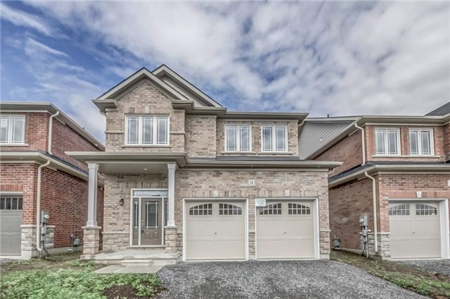 Detached at 14 Moses Cres, Clarington, Ontario. Image 1