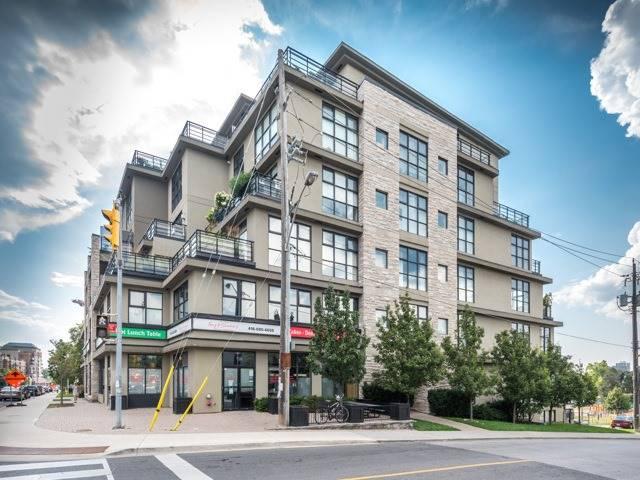 Condo Apartment at 160 Fallingbrook Rd, Unit 406, Toronto, Ontario. Image 1