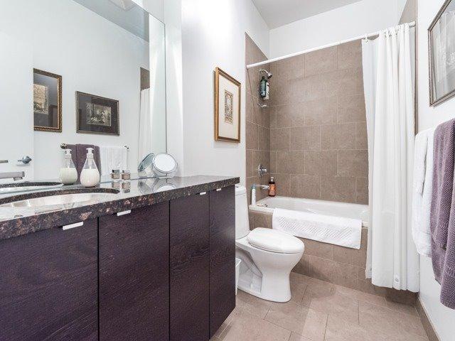 Condo Apartment at 160 Fallingbrook Rd, Unit 406, Toronto, Ontario. Image 8