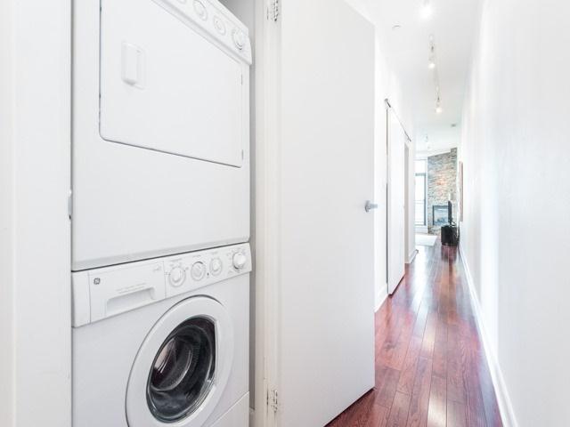 Condo Apartment at 160 Fallingbrook Rd, Unit 406, Toronto, Ontario. Image 9
