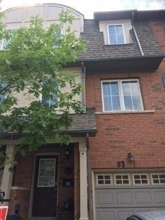 Condo Townhouse at 93 Jenkinson Way, Toronto, Ontario. Image 1