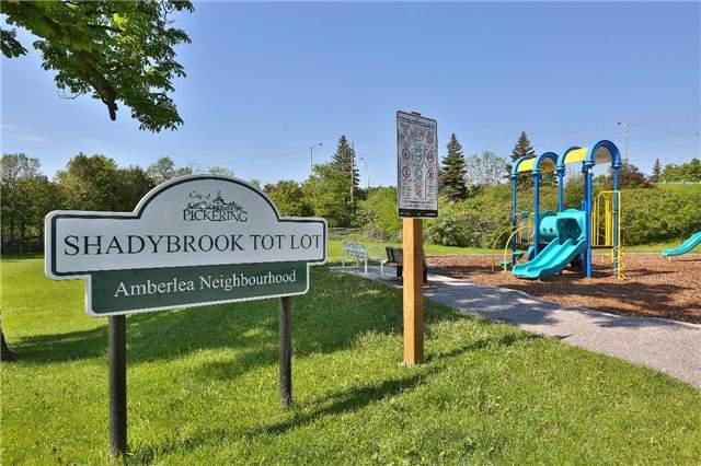 Semi-detached at 1800 Shadybrook Dr, Pickering, Ontario. Image 7
