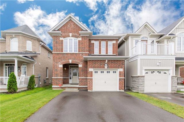 Detached at 47 Shrewsbury Dr, Whitby, Ontario. Image 1