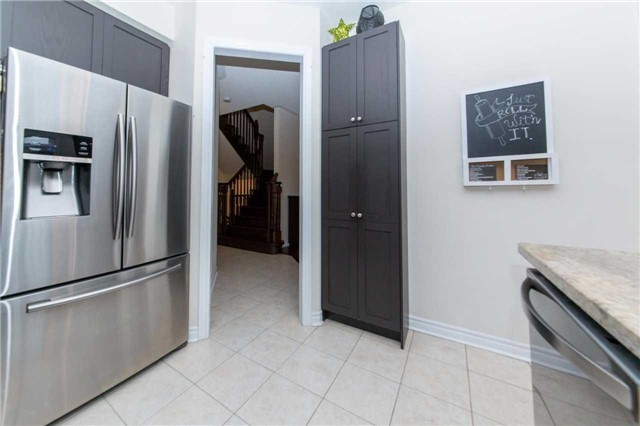 Detached at 47 Shrewsbury Dr, Whitby, Ontario. Image 18
