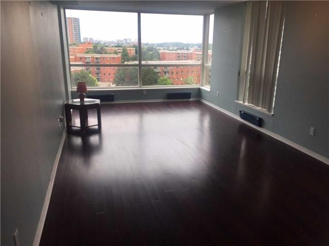 Condo Apartment at 4727 Sheppard Ave E, Unit 809, Toronto, Ontario. Image 4