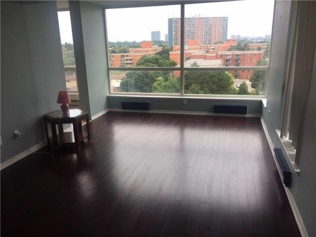 Condo Apartment at 4727 Sheppard Ave E, Unit 809, Toronto, Ontario. Image 5