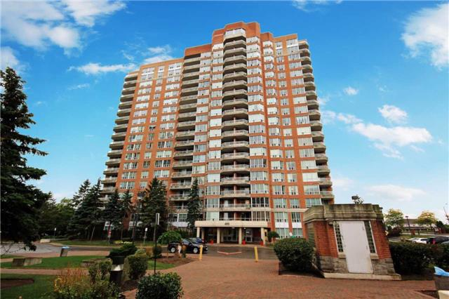 Condo Apartment at 400 Mclevin Ave, Unit 1805, Toronto, Ontario. Image 1