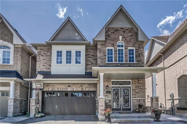 Detached at 1583 Winville Rd, Pickering, Ontario. Image 1