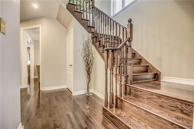 Detached at 1583 Winville Rd, Pickering, Ontario. Image 15
