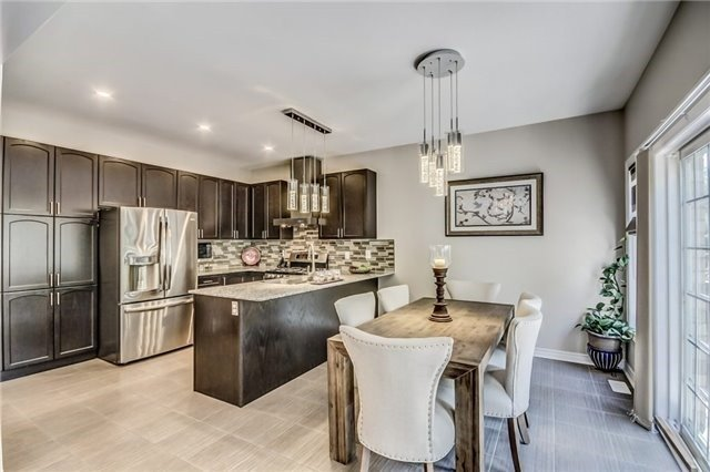 Detached at 1583 Winville Rd, Pickering, Ontario. Image 20